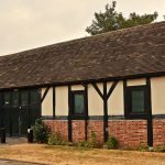 The Tithe Barn Polesworth