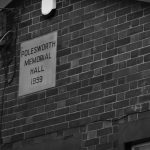 Polesworth Memorial Hall 1959